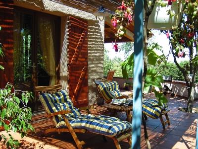 maison location de vacances laroque des alberes
